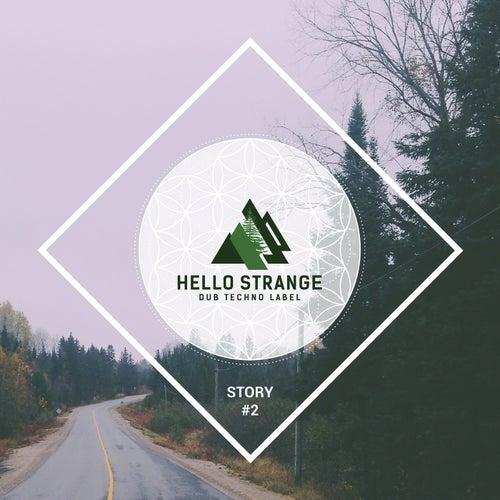 Hello Strange Story #2 von Various Artists