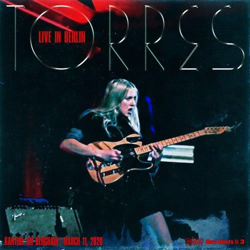 Live in Berlin von Torres
