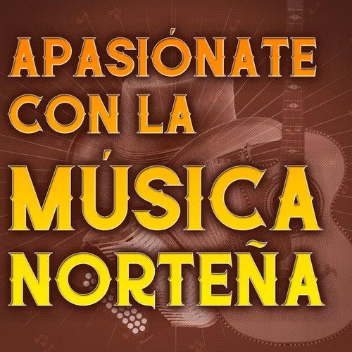 Apasiónate Con La Música Norteña de Various Artists