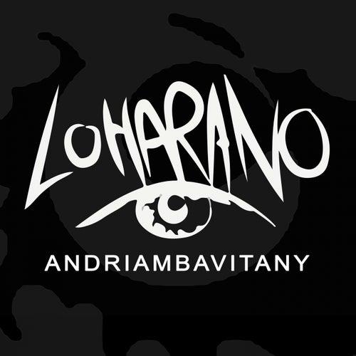Andriambavitany by LohArano