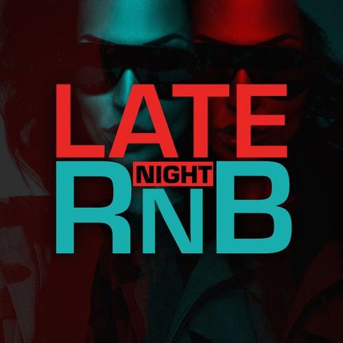 Late Night RnB de Various Artists