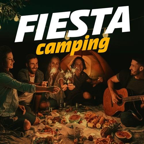 Fiesta Camping de Various Artists