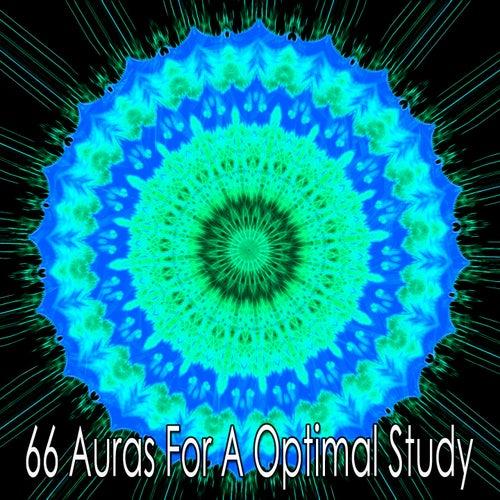 66 Auras for a Optimal Study de Musica Relajante