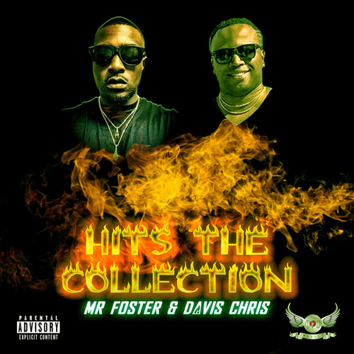 Hits The Collection by Davis Chris