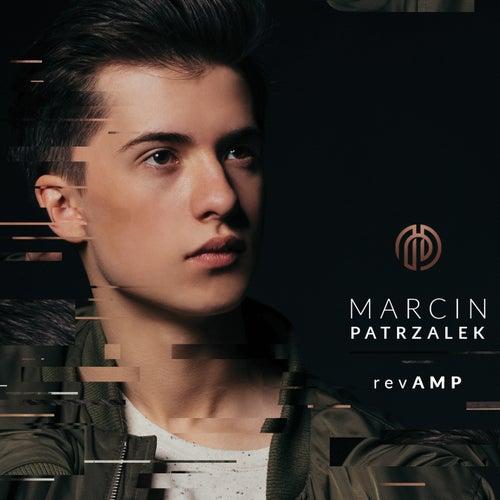 Revamp - EP by Marcin