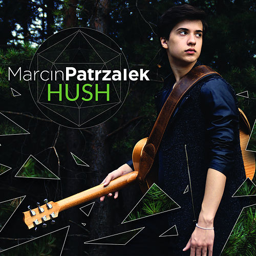 Hush by Marcin