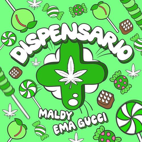 Dispensario von Maldy