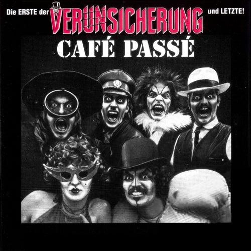 Café Passé von EAV
