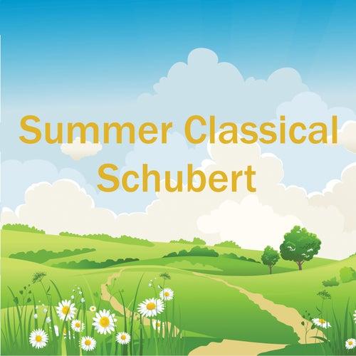 Summer Classical: Schubert by Franz Schubert