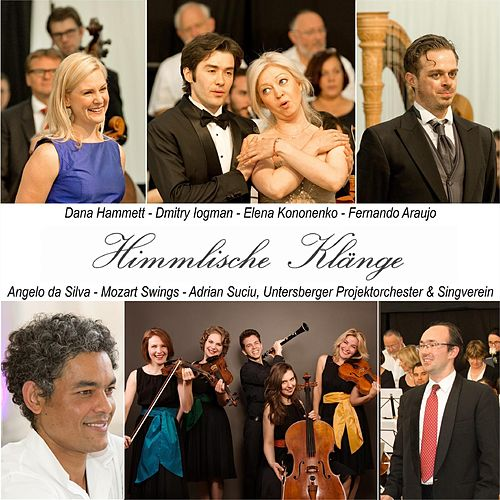 Himmlische Klänge by Various Artists