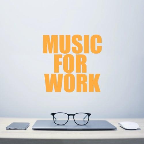 Music For Work de Various Artists