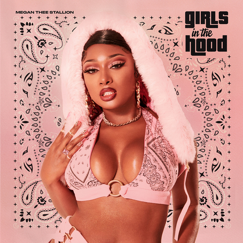 Girls in the Hood by Megan Thee Stallion