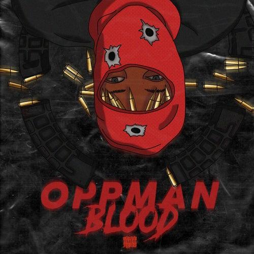 Oppman Blood by Mayhem