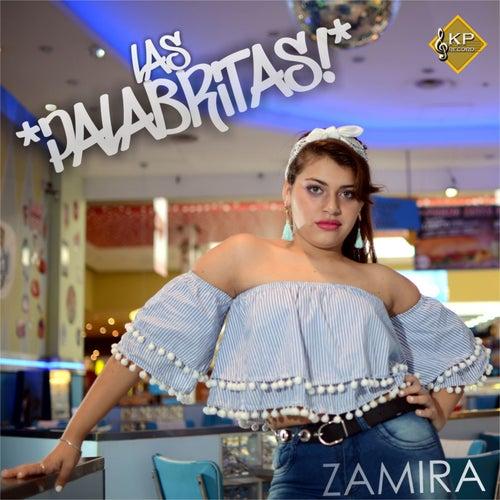 Las Palabritas de Zamira