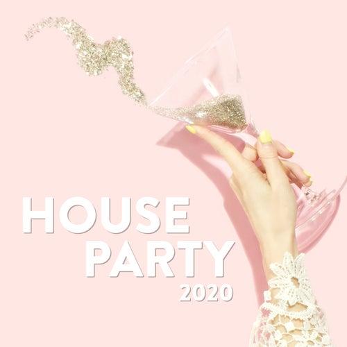Houseparty 2020 von Various Artists
