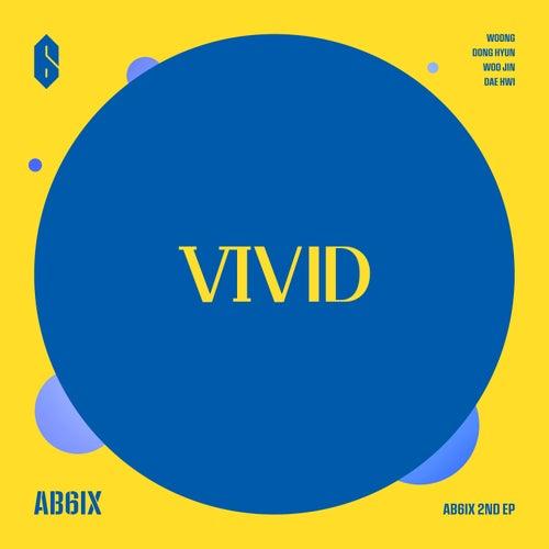 VIVID by AB6IX