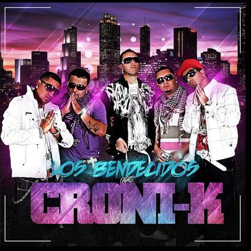 Los Bendecidos by Croni-K