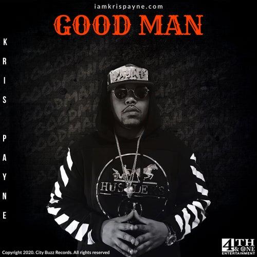 Good Man by Kris Payne