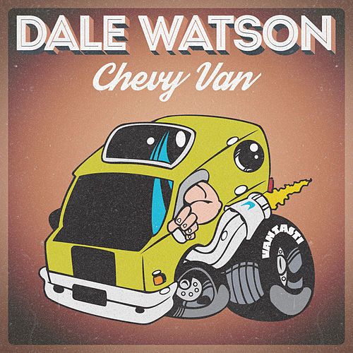 Chevy Van de Dale Watson