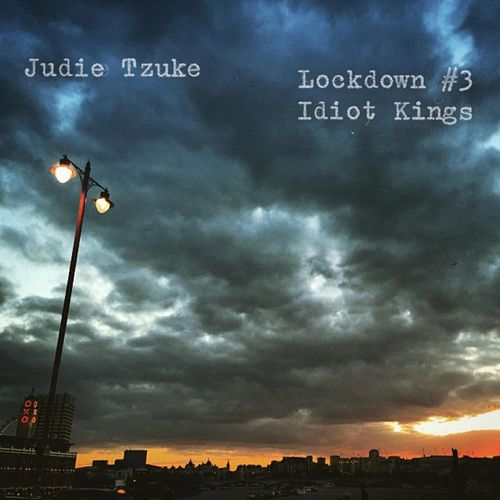 Idiot Kings by Judie Tzuke