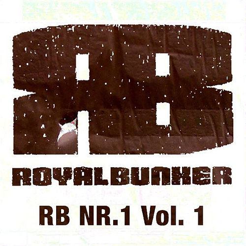RB Nr. 1 Vol. 1 von Various Artists