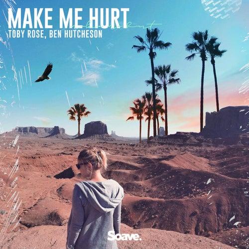 Make Me Hurt by Tobyrose