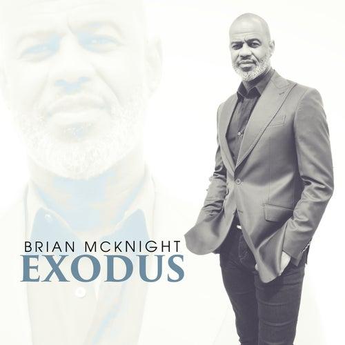 Exodus von Brian McKnight