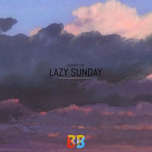 Lazy Sunday by Cloudy Cat