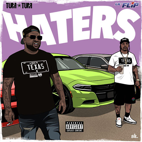 Haters by Lil' Flip