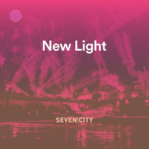 New Light (Cover) by Seven Hills City