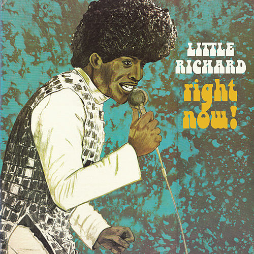 Right Now! by Little Richard