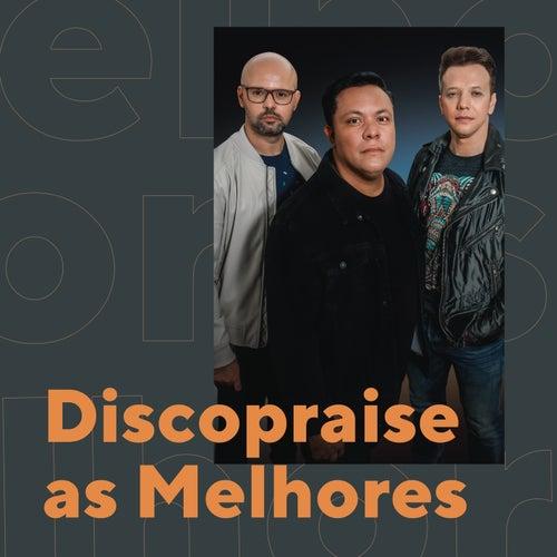Discopraise As Melhores de Discopraise