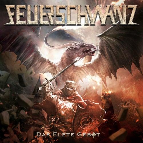 Das Elfte Gebot (Deluxe Version) von Feuerschwanz