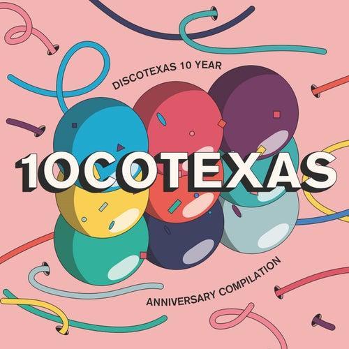 10cotexas (Edited Version) de Various Artists
