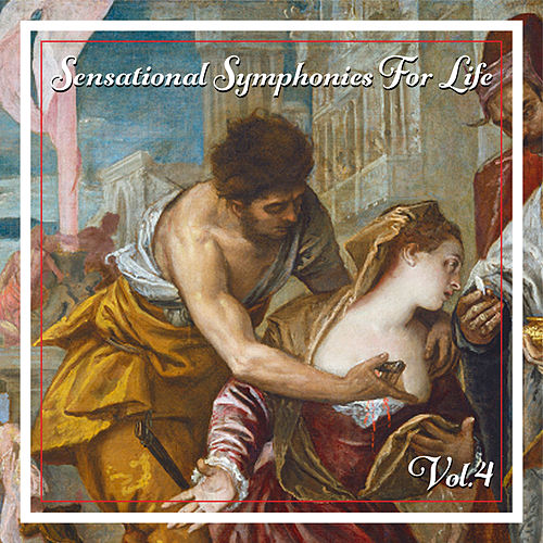 Sensational Symphonies For Life, Vol 4 - Bach; Vocal Music II von Carl Philipp Emanuel Bach