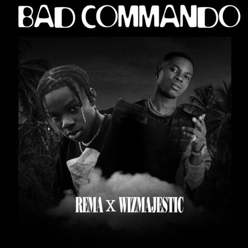 Bad Commando by WizMajestic