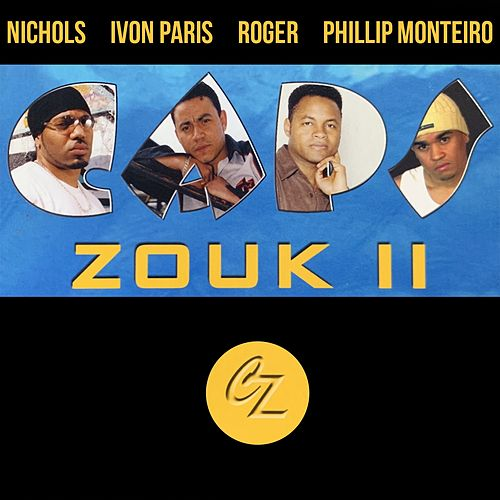 Caps Zouk, Vol. 2 by The Varios