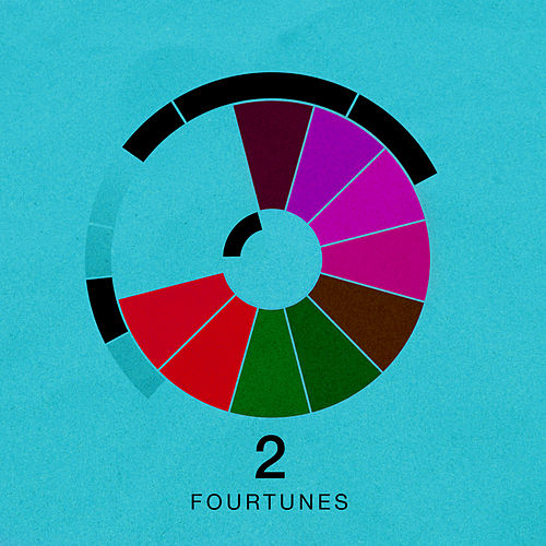 Fourtunes 2 de Various Artists