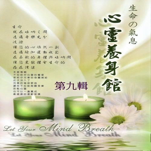 心靈養身館 第九輯 by Mau Chih Fang