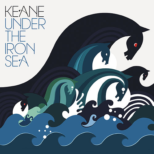 Under The Iron Sea de Keane