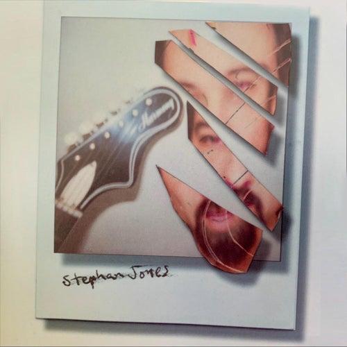 Stephan Jones by Steve Jones