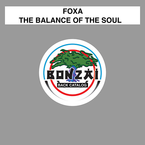 The Balance Of The Soul by Foxa