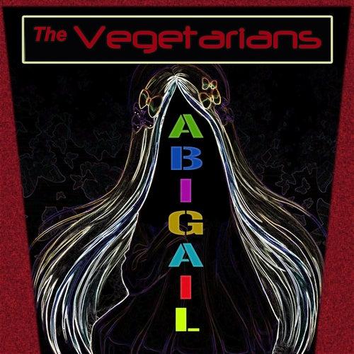 Abigail de The Vegetarians