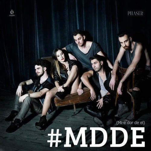 #Mdde(Mi-E Dor De El) von Phaser (1)