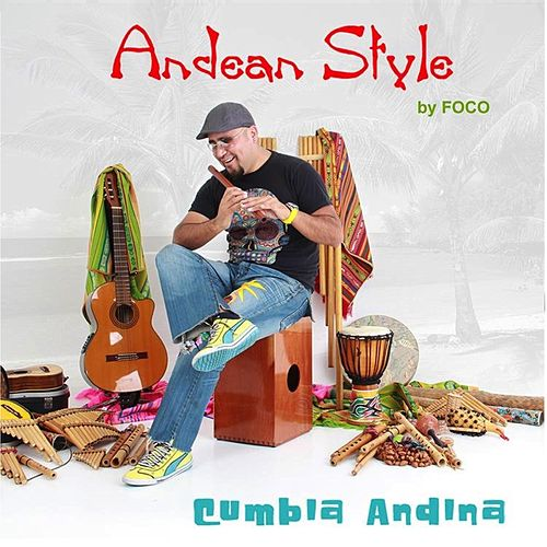 Cumbia Andina by Andean Style