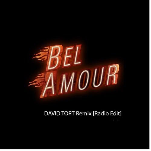 Bel amour (Remix) [Radio Edit] de Bel Amour