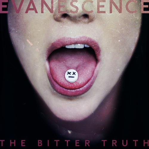 The Game Is Over de Evanescence