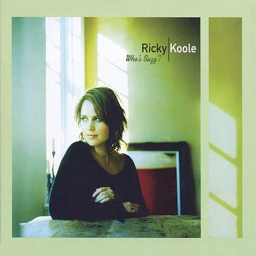 Who's Suzy? de Ricky Koole