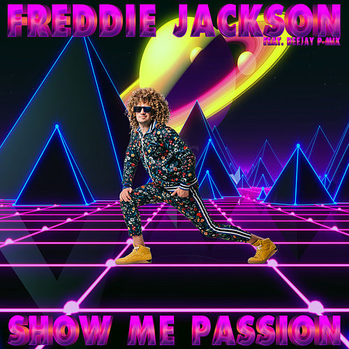 Show Me Passion by Freddie Jackson