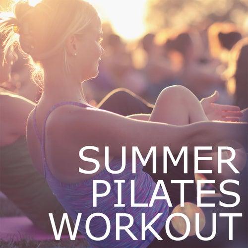 Summer Pilates Workout de Various Artists